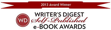 ELIZABETH'S LANDING WINS FIRST PLACE IN ALL FICTION E-BOOKS 2013