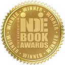indie book award seal