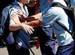 School Bullying - public domain image
